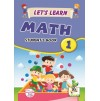 Let's Learn Math  1