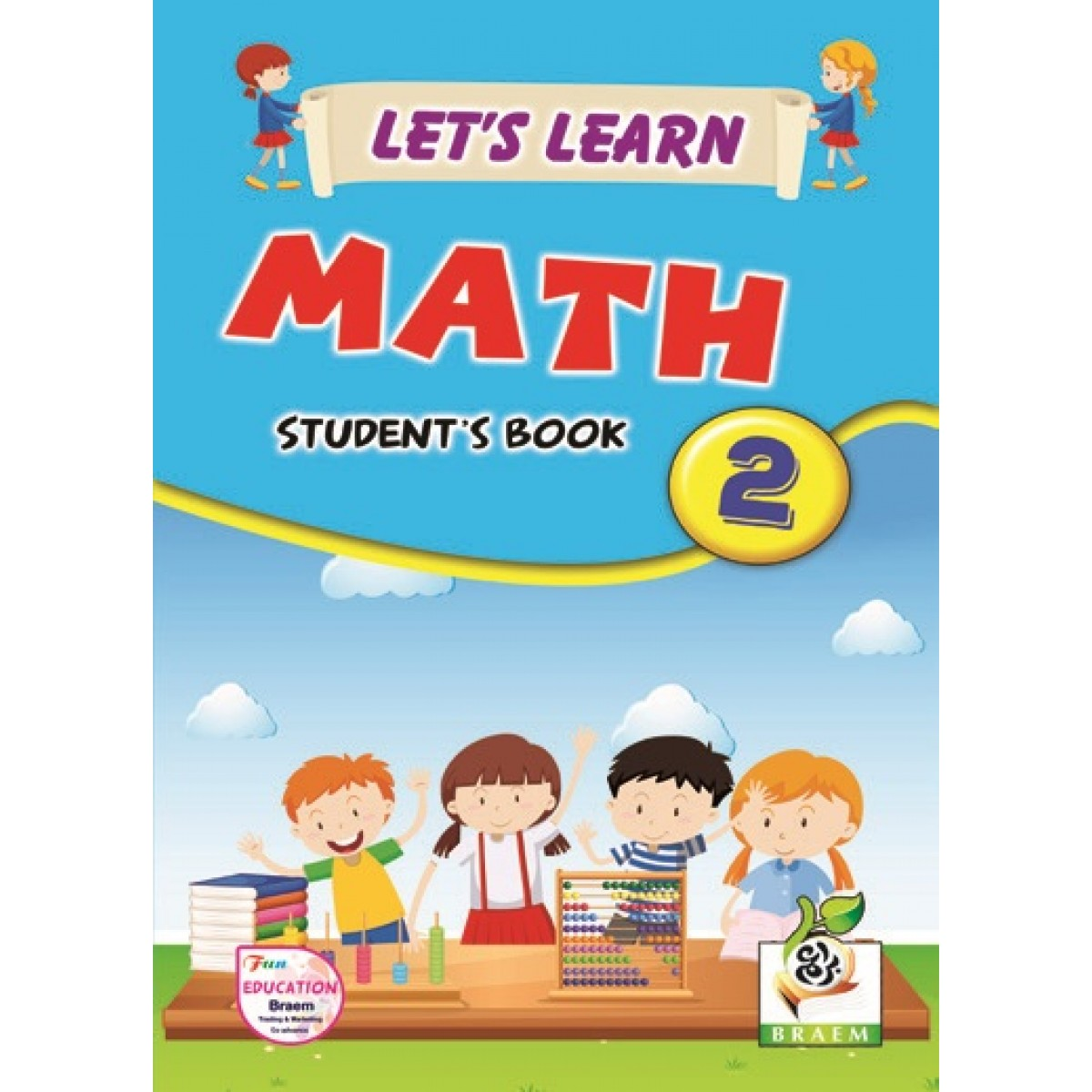 Let's Learn Math 2