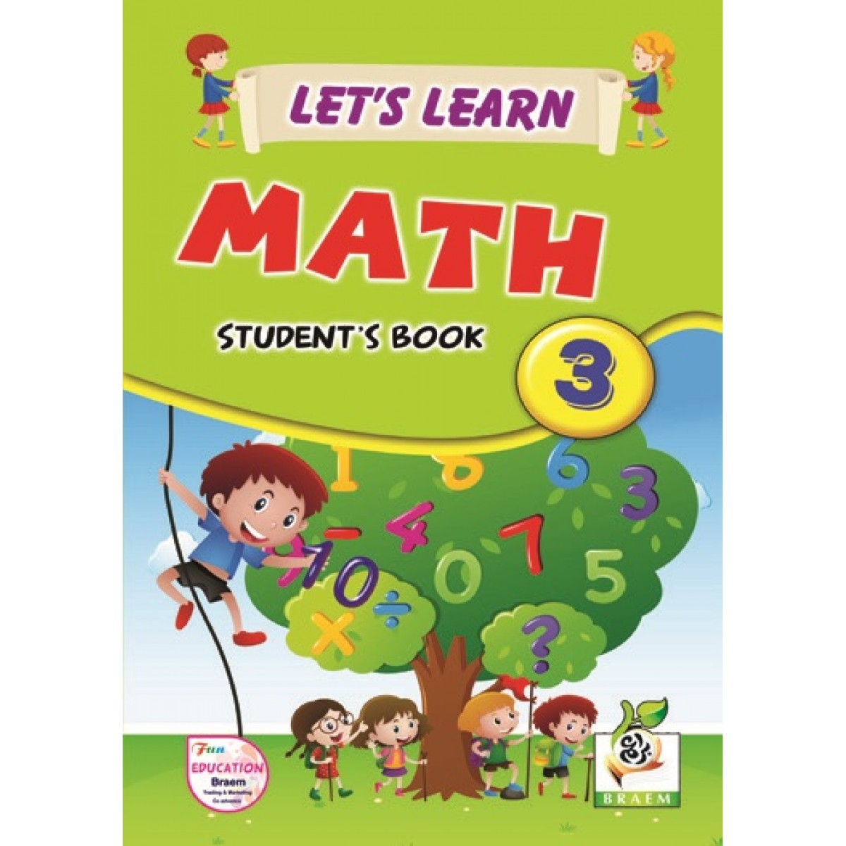 Let's Learn Math 3