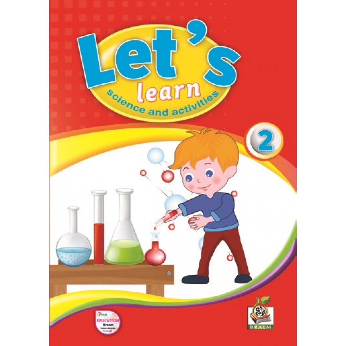 Let's Learn Science and Activities 2