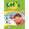 Let's Learn Science and Activities 3