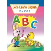 Let s Learn English مستوى  K.G.1