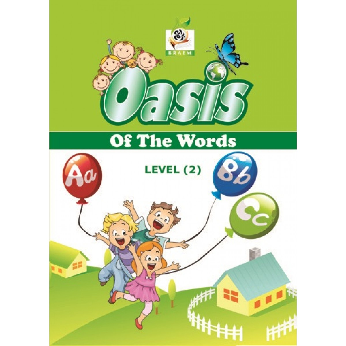 OASIS OF THE WORDS مستوى  K.G.2