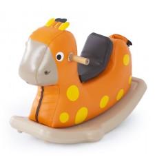 كرسي هزاز فاخر - غزال