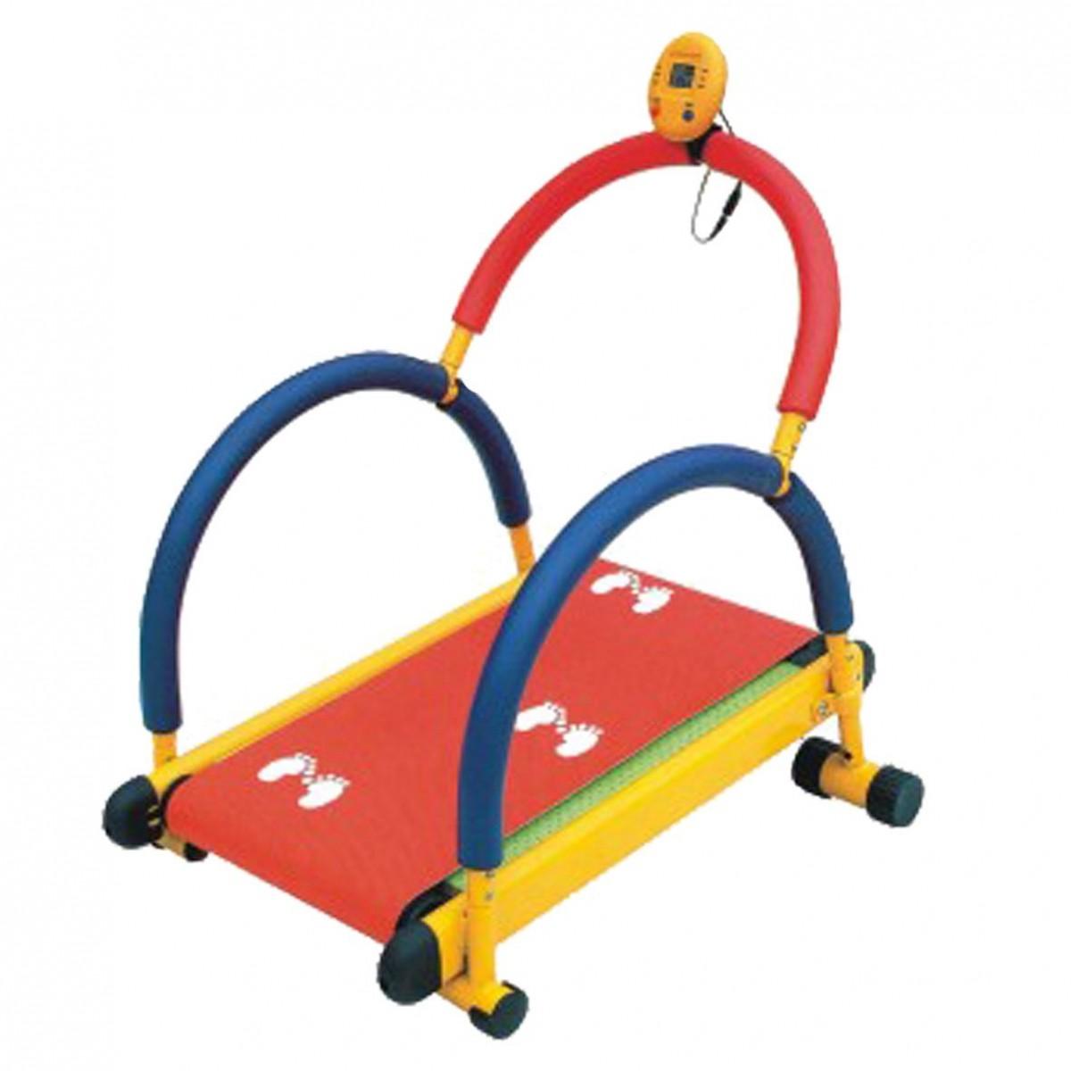 جهاز السير الرياضي للأطفال
