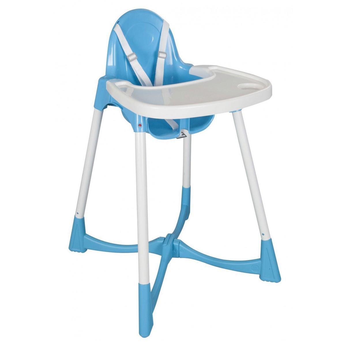 كرسي تناول الطعام للاطفال